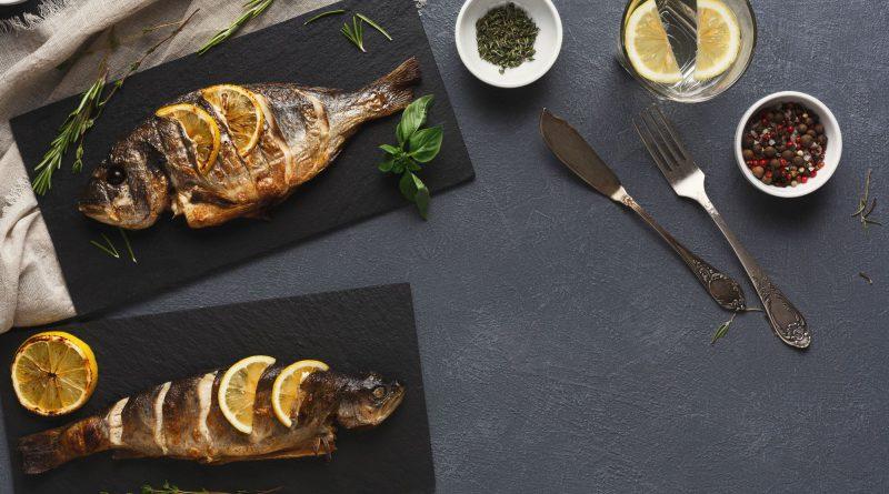 Smażalnia ryb szansą na własny biznes?