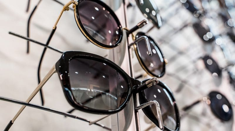 Okulary bezpieczne dla Twoich oczu